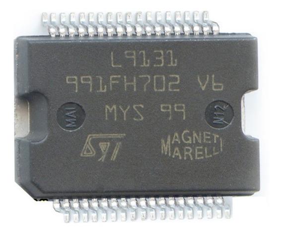 L9131 Original St Componente Electronico / Integrado