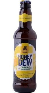 Cerveza Fuller¨s Honey Dew Ipa Porron 330 Ml De Inglaterra