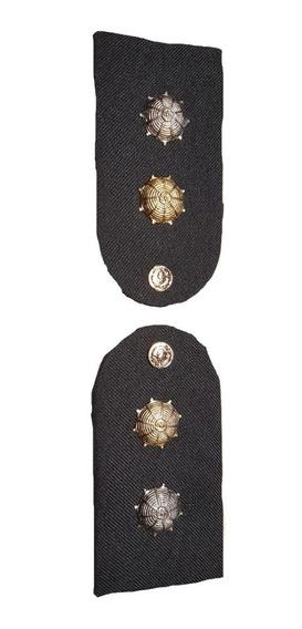 Paleta De Oficial Sub Inspector