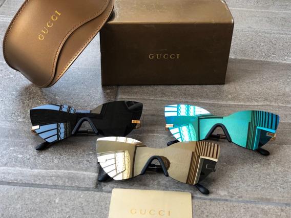 Lentes Gucci De Sol Varios Diseños