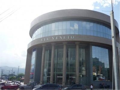 Local Venta En C.c.via Veneto Mañongo 34m Sgr 292272