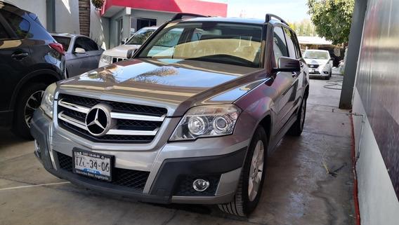 Mercedes-benz Clase Glk 3.0 300 Mt 2011