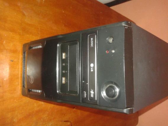 Cpu I3-4160 3.60ghz 2gb Memoria Hd500gb Placa Asus Hb1m-c