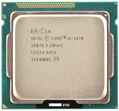 I5 3470 Lga 1155