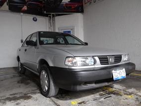 Nissan Tsuru 1.6 Gsi 2014!!! Ven Y Pruebalo!!