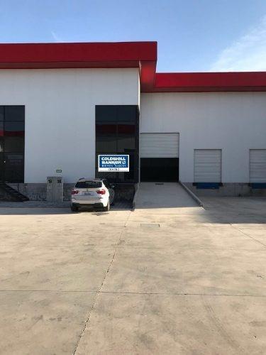 Bodega Nave Industrial En Venta, Querétaro, Querétaro