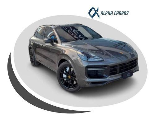 Imagem 1 de 15 de Porsche Cayenne 4.0 V8 Gasolina Turbo Awd Tiptronic S