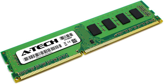 Memoria Ram Ddr3 4gb 1333 Mhz A-tech Pc3-10600
