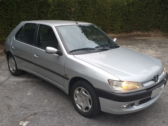 Peugeot 306 1.8 Passion 5p Hatch 1999