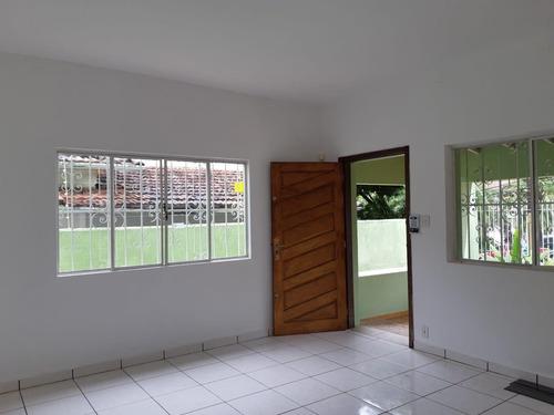 Casa Com 3 Dormitórios À Venda, 180 M² Por R$ 430.000,00 - Jardim Bela Vista - São José Dos Campos/sp - Ca2527