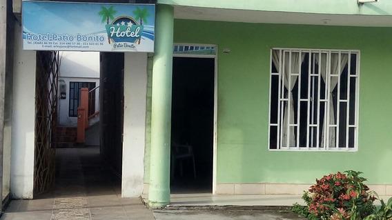 Se Vende Hotel Y Casa En Acandí Chocó