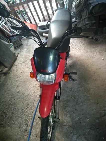 Honda Pop-100