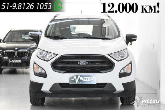 Ford Ecosport Freestyle 1.5 137 Cv