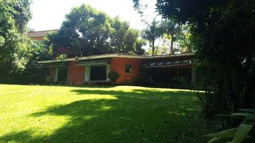 Residencia En Venta En Colonia Acapatzingo