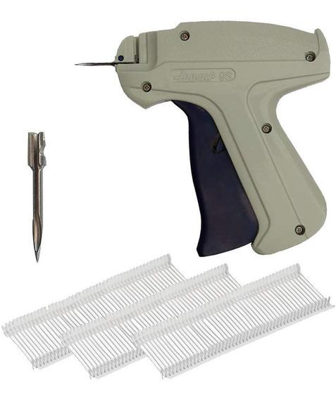 Etiquetadora O Pistola Arrow Con 500 Plastiflechas
