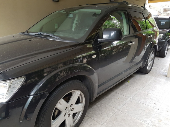 Dodge Journey R/t 2.7 Full 2011 Impecable