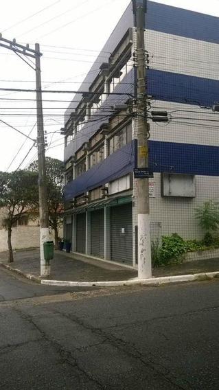 Sala Comercial Para Locação, Jardim Marajoara, São Paulo. - Sa0003