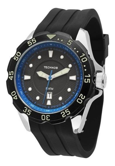 Relógio Technos Acqua 2115kpb/8p Prova D