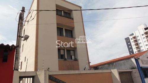 Imagem 1 de 14 de Apartamento À Venda Em Bonfim - Ap005799