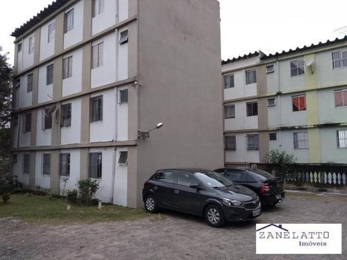 Apartamento 2 Dorm. Cohab Adventista - V0127