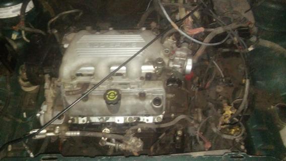 Chevrolet Motor 3100 Sfi V6