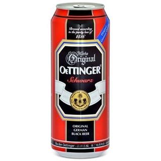 Cerveza Oettinger Negra