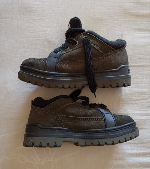 Botas Zapatillas Cat Caterpillar Talle 9 Us