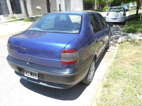 Fiat Siena 1.7 El - 1998 - Titular - Particular
