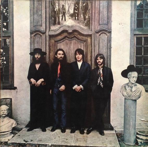 The Beatles - Hey Jude - Lp - Apple / Emi Argentina - 1970