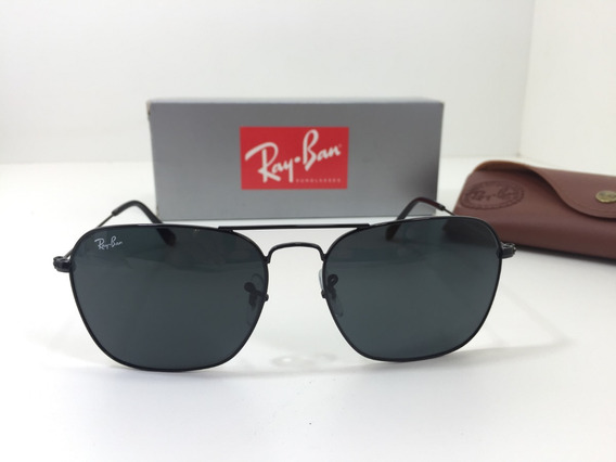 Oculos De Sol Ray Ban Rb 3136 Caravan Originais Lançamento