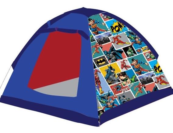Carpa Batman/superman Cpt221sh Dc Comics