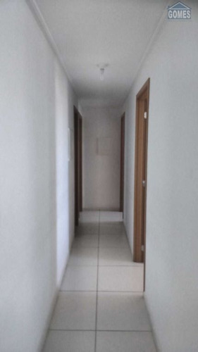 Imagem 1 de 30 de Apartamento Para Vender, Estados, João Pessoa, Pb - 25122