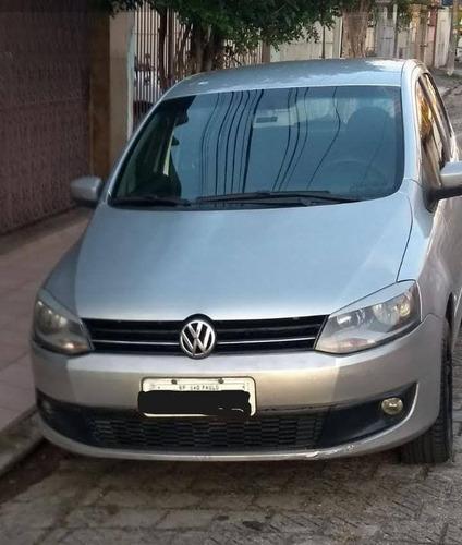 Volkswagen Fox 2013 1.6 Vht I-motion Total Flex 5p