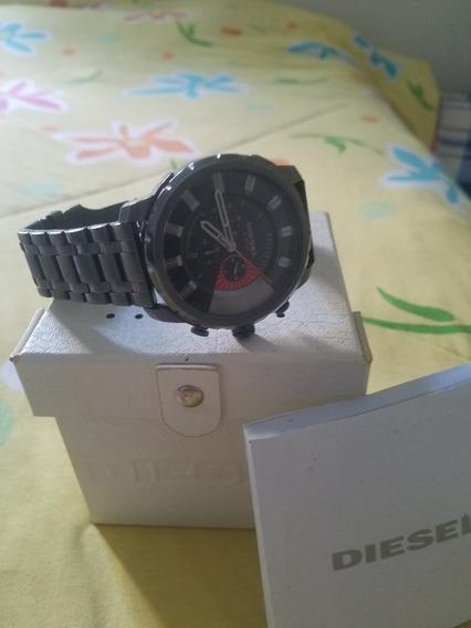 Relógio Diesel Modelo Dz4348 Original