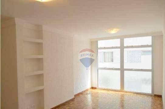 Apartamento 2 Dormitórios 1 Suite 1 Vaga No Itaim Bibi - Ap0746
