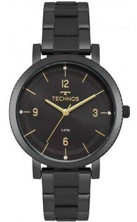 Relógio Technos Dress Feminino 2035mps/4p