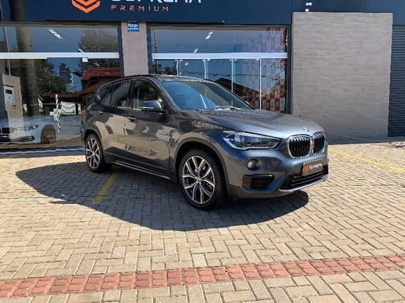 X 1 Xdrive 25i Sport 2.0 Turbo Gasolina X1