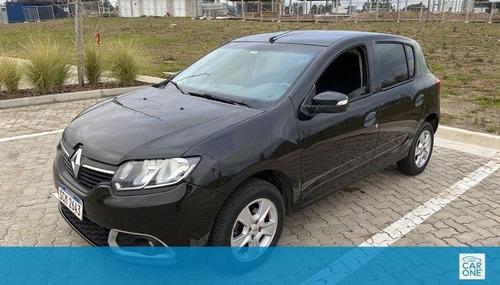 Renault Sandero Privilege 1.6 2015