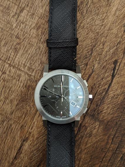 Relógio Burberry