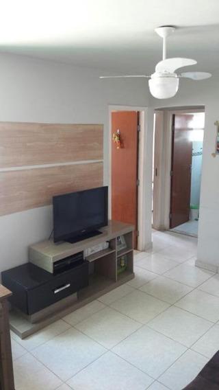 Apartamento Em Santíssimo, Rio De Janeiro/rj De 50m² 2 Quartos À Venda Por R$ 115.000,00 - Ap194831