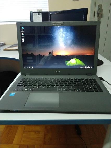 Notebook Acer Aspire E15 - E5 573 32gw