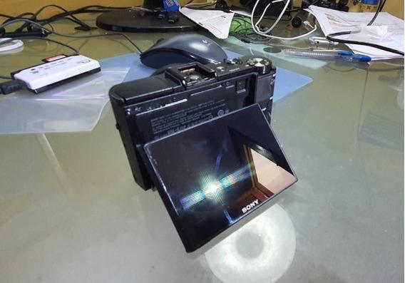 Sony Rx100 M2