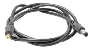 Cable De Alimentación De Cámara A Través De Tester Tpturbohd