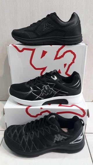 Zapatillas Kappa Running. Producto Nuevo Y Original!