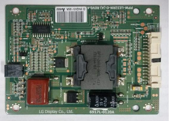 Placa Inverter 6917l-0120a P/ Tv 32 Panasonic Tc-l32 B6b