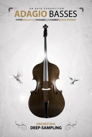 8dio Violins+cellos+violas+basses (win&mac) Instalação