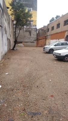 Terreno Comercial - Jardim Tanquilidade - 00717-2