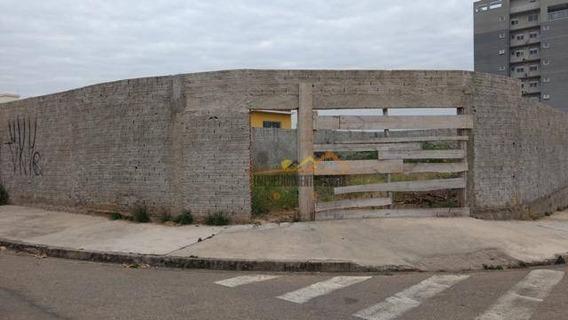 Terreno Residencial À Venda, Itu Novo Centro, Itu - Te0341. - Te0341