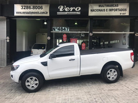 Ford Ranger Xls 4x2 Cs 2.5 Duratec Ivct Mec. 2013