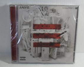 Cd Jay-z The Blueprint 3 Lacrado Funk Black Dance Pop Hiphop
